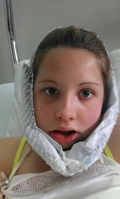 Bilan de l'hospitalisation