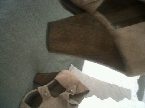 Chaussure Bel Air