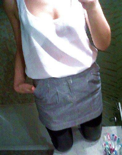 Jupe H&M