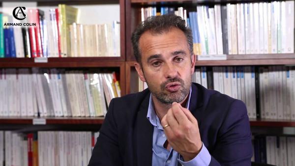 « Lettre ouverte au monde musulman » du philosophe musulman Abdennour Bidar