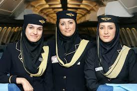 """Des hôtesses d'Air France refusent de se voiler lors des escales en Iran: """"La direction parle de sanctions pour celles qui refuseront"""""""