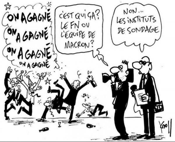 Demain, chacun doit prendre ses responsabilités en France .