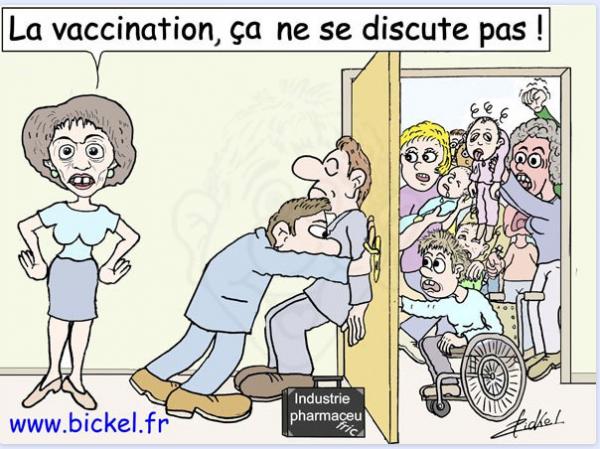 11 Vaccins sinon rien!!!!