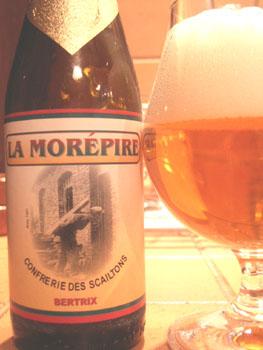 « Au c½ur de l'ardoise » ancien Domaine de la Morepire.