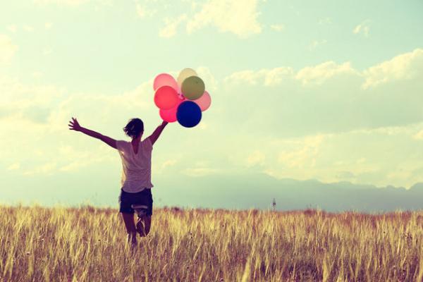 Trois conseils simples à suivre chaque jour pour être heureux