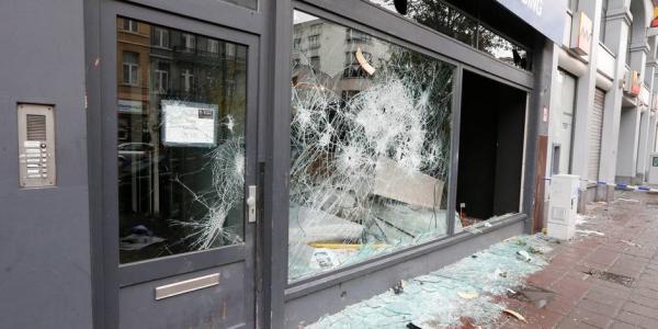 Emeutes à Bruxelles: le MRAX est-il tombé sur la tête?