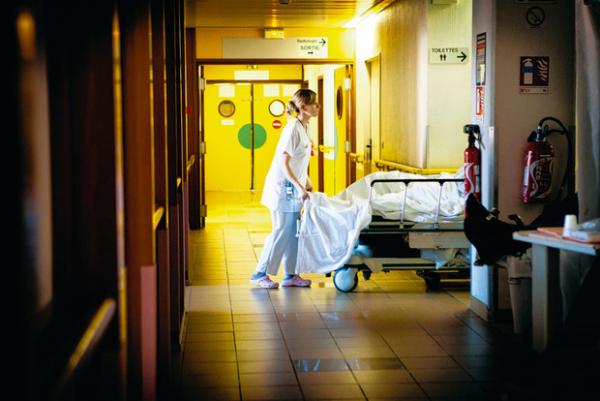"""""""La médecine est en panne d'empathie"""""""