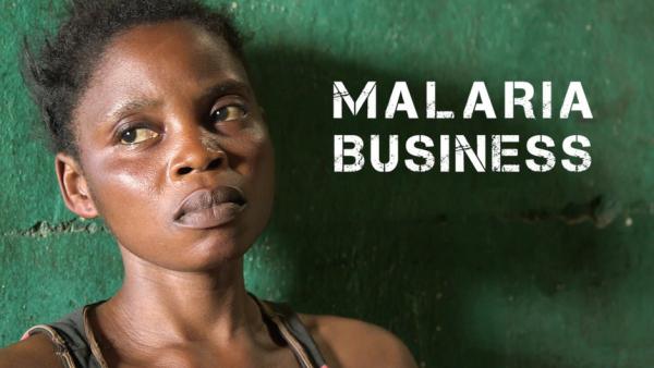 Malaria business ( France Ô ce soir, 29 novembre à 20h55)