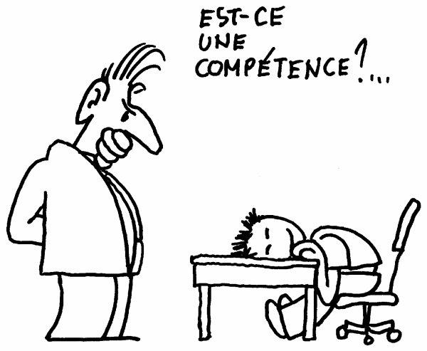"""L'obsession des """"compétences"""" à l'école : un mal nécessaire ?"""