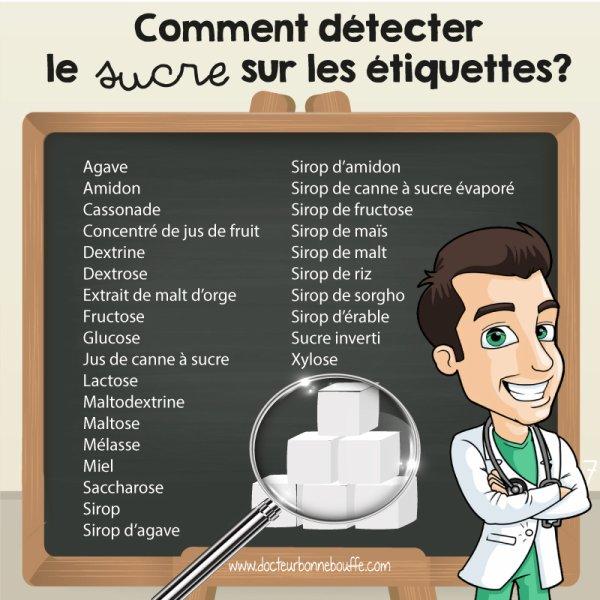 """""""Le sucre, c'est l'alcool des enfants""""( 7/7)"""