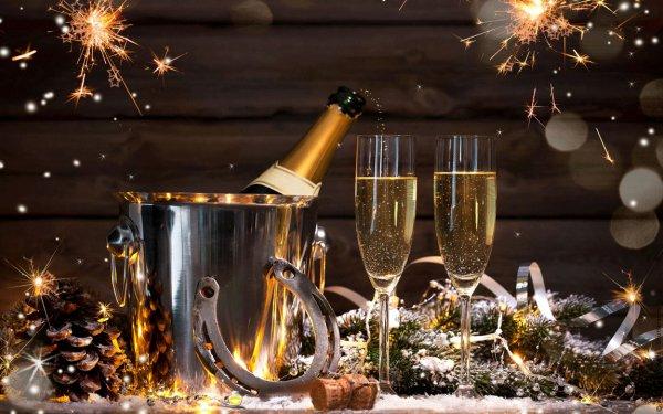 Bonne Année 2019 à toutes et tous.