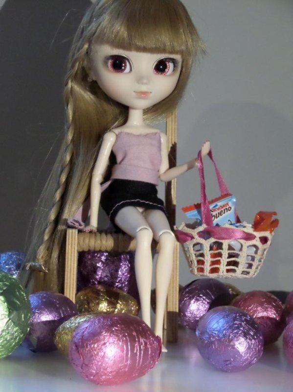 Joyeuse Pâques!! :D