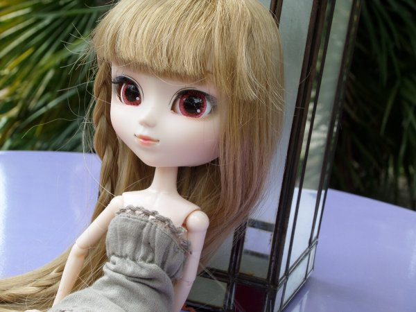 Séance photo n°5 de Miya ! :D