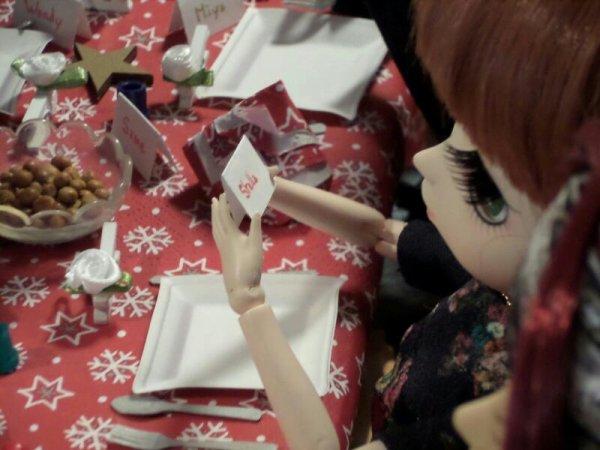 Le jour de Noël #2