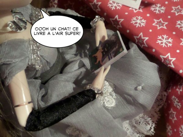 Le jour de Noël #3