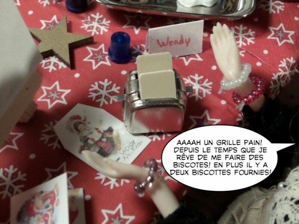 Le jour de Noël #4