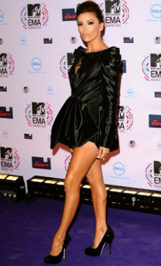 MTV Europe Music Awards 2010 .