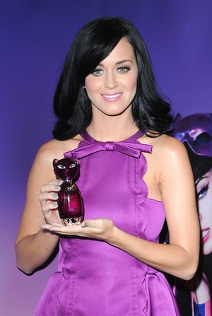 "Katy Perry "" Purr """