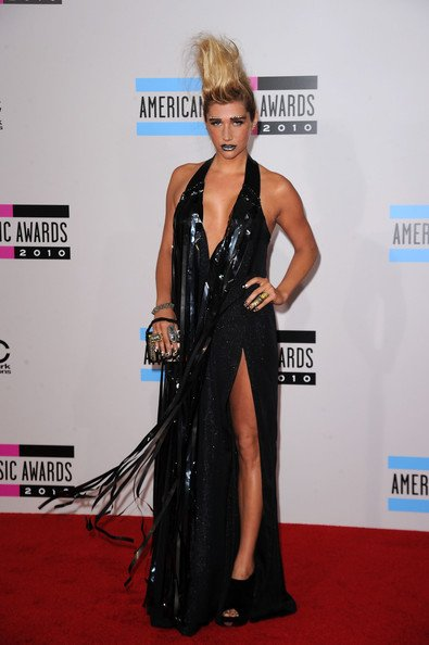 American music Awards 2010.