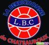 Berrichonne Châteauroux- stade lavallois mayenne