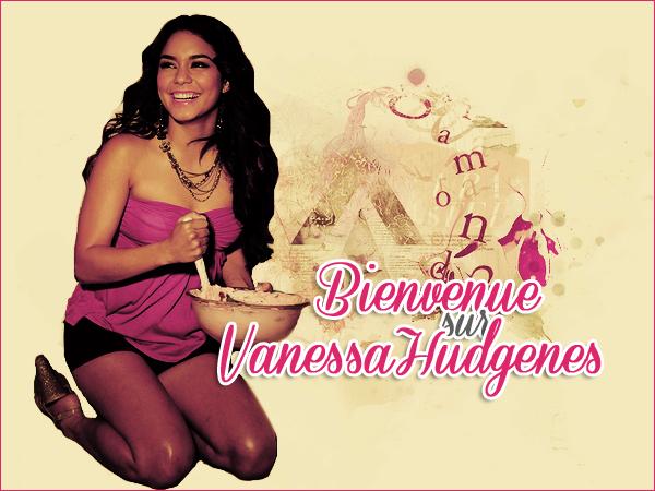 .   ● Suis l'actualité de la belle Vanessa Anne Hudgens Dans la vie il faut toujours réaliser ce qu'ont aime . . .     .