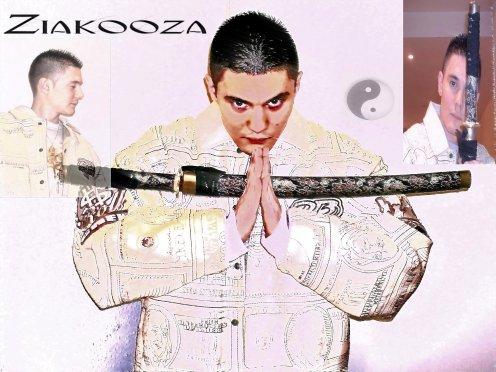 Ziakooza