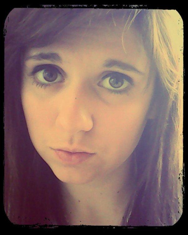 Sandrine.  ♥