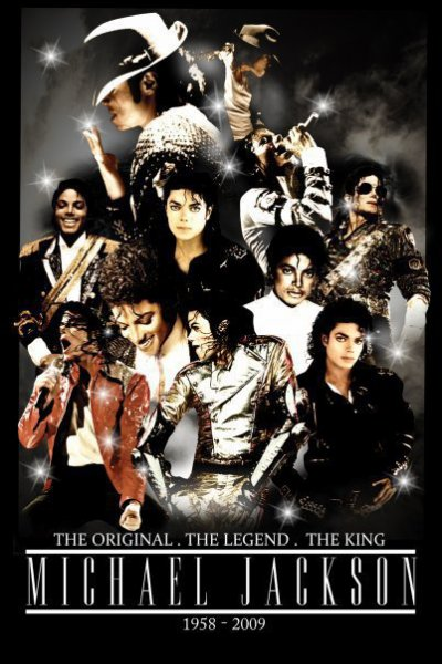 Fan club Michael Jackson