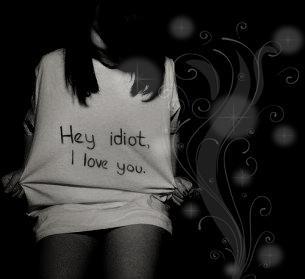je t'aime ou je te deteste ???