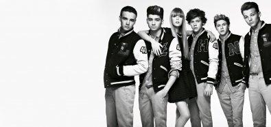 Les garçons ont réalisés un photoshoot pour le magasine Vogue pour l'édition de décembre