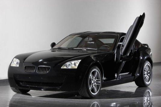 BMW z29 (concept) ! ! !