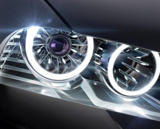 BMW Vision ConnectedDrive ! ! !