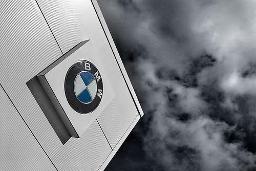 blog officiel 100% BMW automobile