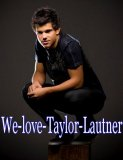 Photo de We-love-Taylor-Lautner