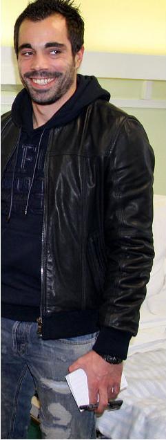 Marco Ramos