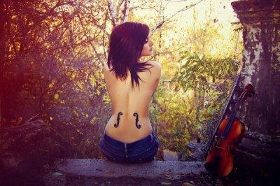 Quelques notes de musique