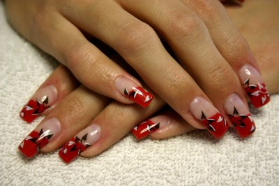 www.pe-le.at - Naildesign Online Shop