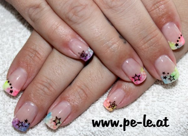 Nageldesign Shop www.pe-le.at