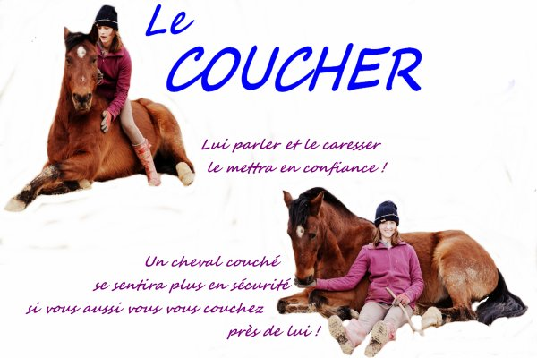 Tutoriel couché