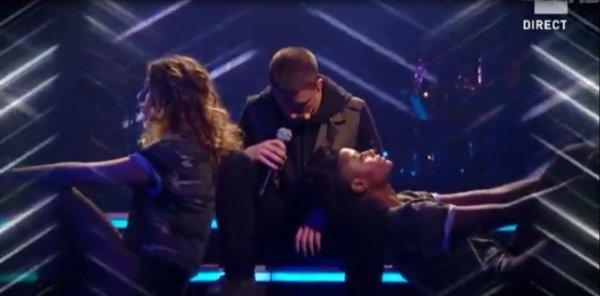 Son parcours à The Voice Belgique Saison 3 !
