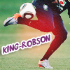 king-robson