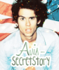Avis-SecretStory