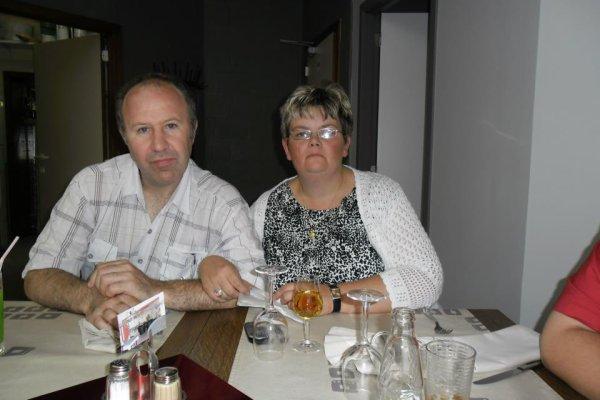 papa et maman