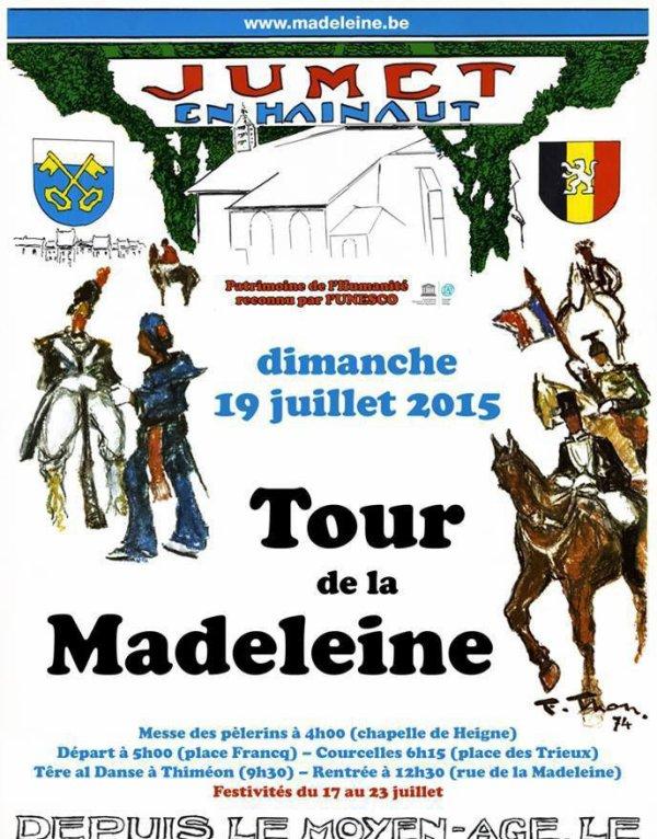 et voila lafiche du tour de la madeleine 2015