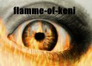 Photo de flamme-of-keni