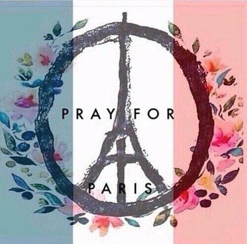 #prayforfrance