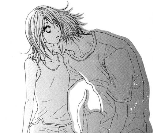 Le manga qui me ressemble le plus