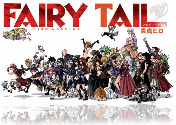 Fairy Family- Grand Jeux Magiques
