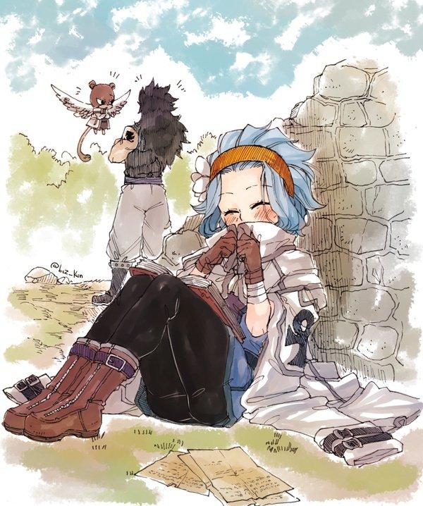 Fairy Gale♥
