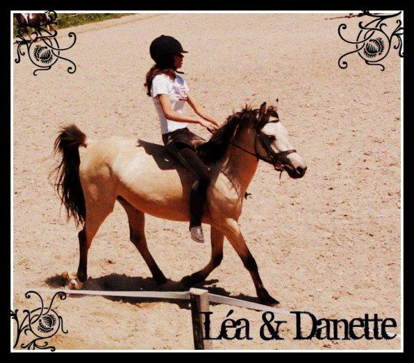 Ma Danette!!! <3 <3 <3
